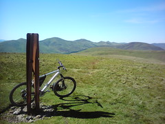 Foto de Route round the Pentlands from Edinburgh