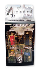 "Resident Evil 4 Package Front • <a style=""font-size:0.8em;"" href=""http://www.flickr.com/photos/7878415@N07/3589501654/"" target=""_blank"">View on Flickr</a>"