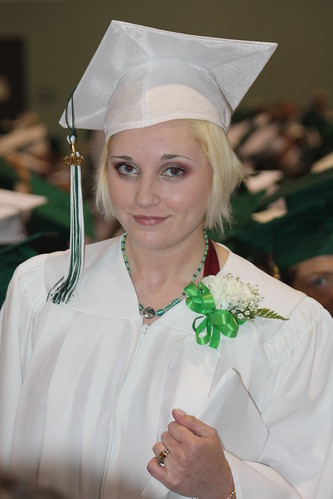 Ali's Graduation-65