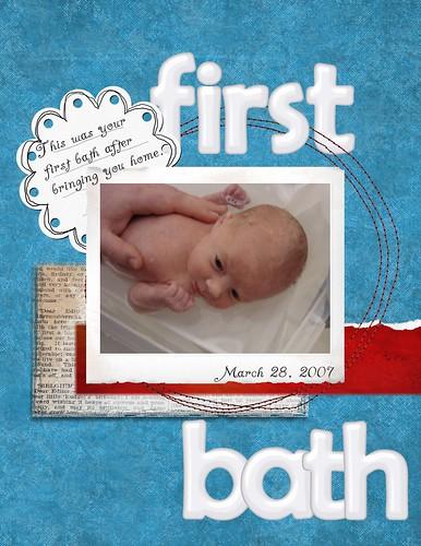 first bath jpg