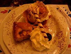 Sobremesa - Restaurante t'Zwaantje