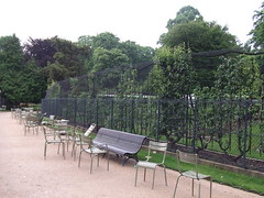 Paris_Jardin_Luxembourg_(24) (Paris 06 Luxembourg, Île-de-France, France) Photo