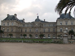 Paris_Jardin_Luxembourg_(12) (Paris 06 Luxembourg, Île-de-France, France) Photo