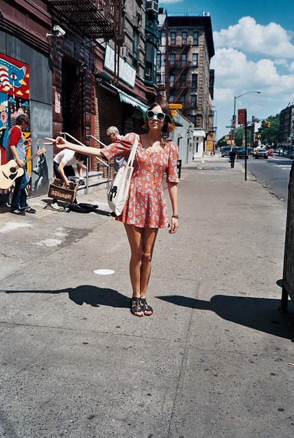 Alexa in NYC