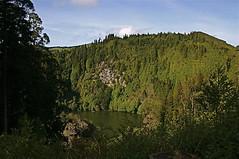 Lagoa do Congro (moacirdsp) Tags: portugal miguel do vila campo lagoa stmichael 2008 franca so azores aores congro ilustrarportugal absolutelystunningscapes