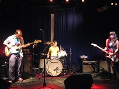 Eula @ Northside Fest 6/12/09