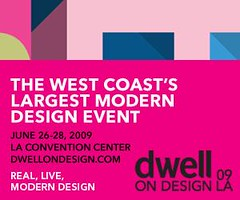 3642417906 5efff0dce9 m Dwell on Design: A show for eco design fans and eco foodies!