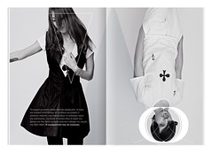 Ellen Allien 2 (I Can't Get Enough) Tags: fashion hair cards design blackwhite dress contemporary smooth shapes athens greece jersey elegant cleancut sleek bpitchcontrol ellenallien a partysanmagazine magazinespreads icantgetenough eafasion