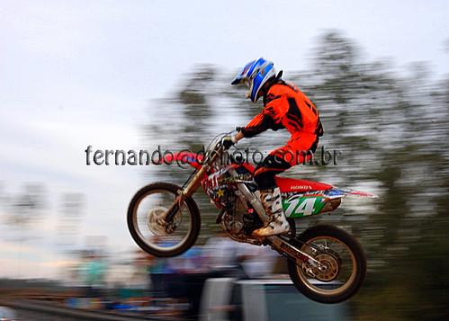 Gaúcho de Motocross
