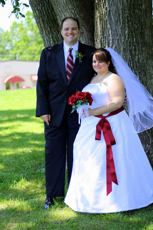 Hope's wedding 372