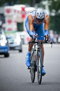 Tour de Suisse: Ryder Hesjedal