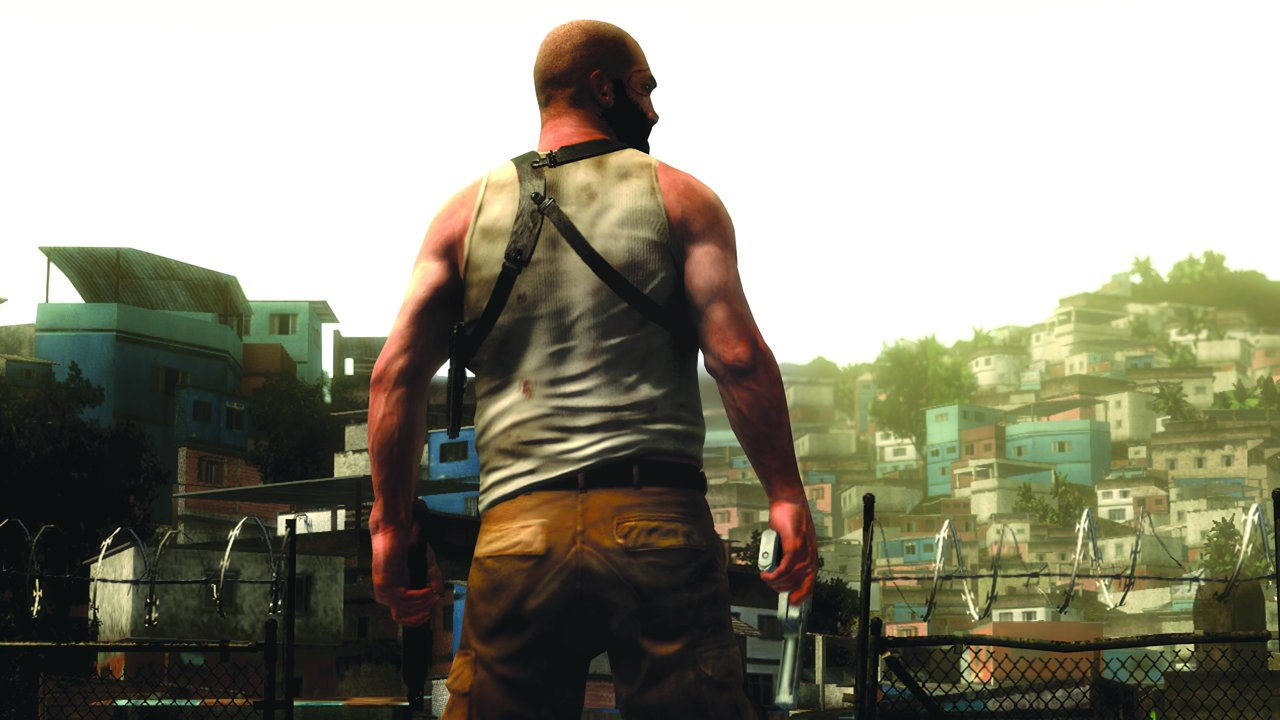 Max Payne 3 The Gamer Report
