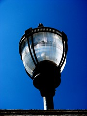 Latern Blue Sky (preacha_tink) Tags: blue sky beauty antique bluesky latern skyopen