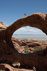 Double O Arch Photo