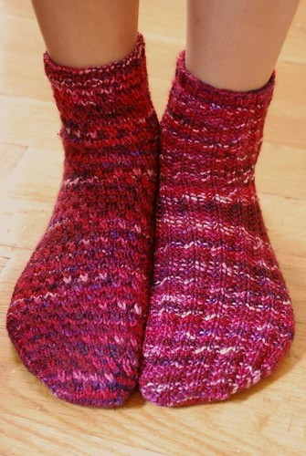 calvin and ripple socks 14