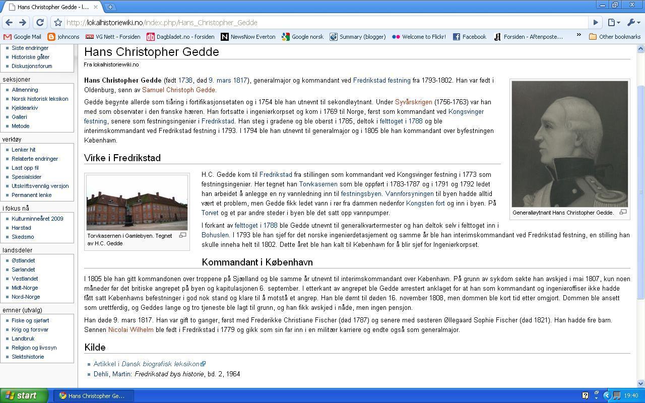 kommandant københavn
