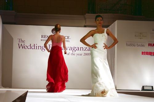 Renaissance Kuala Lumpur Hotel The Wedding Extravaganza 2009 Carven Ong I