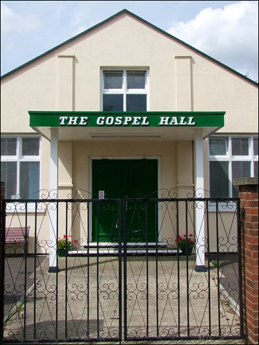 Kemball Street Gospel Hall