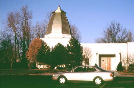 Hindu Temple of Toledo | The Pluralism Project
