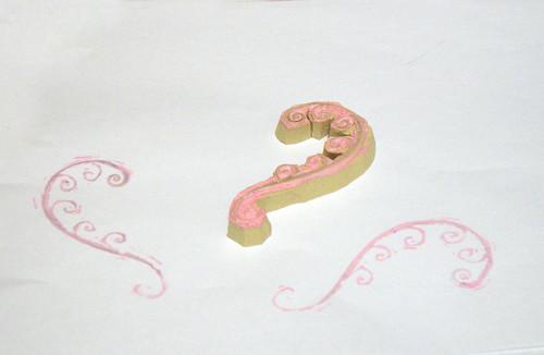 Scroll Stamp