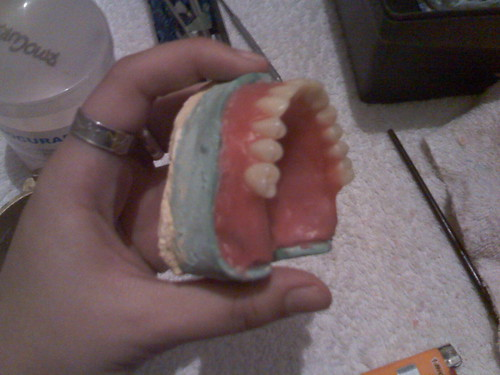 Mecanica Dental