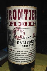 Frontier Red  002