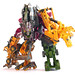 Devastator Transformers