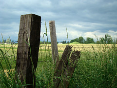 in the country (artistgal) Tags: birthday wood rural fence post special hero winner posts pregame fenceposts herowinner pregamewinner pregamesweepwinner pregamebirthdayspecial