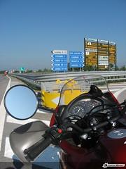 A Fossano verso la Val Varaita - 0003
