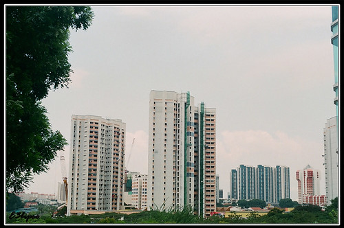 housing development board. Tekka Housing Development