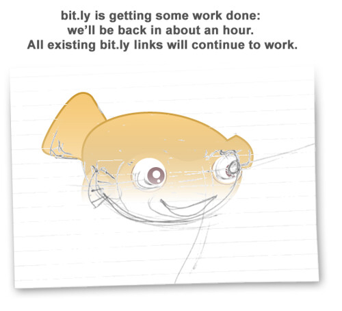 Bitly outage
