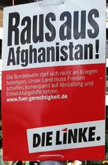 wahl 02 Linke Afghanistan