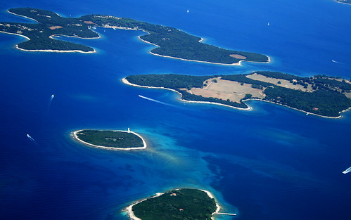 Croatia attractions - Brijuni Islands