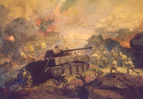 битва у белой горы: