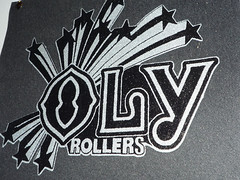 OLY ROLLERS
