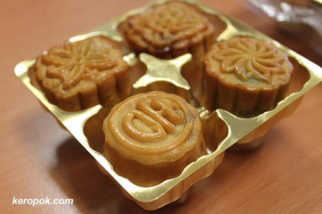Tung Lok Mooncakes