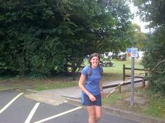 After running the Humber Bridge (moominflower) Tags: hull humberbridge latestpics