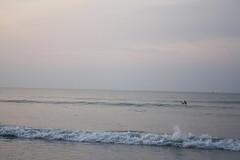 Cherry Grove Beach, SC (Adam's Journey) Tags: southcarolina favorites beaches sunrises atlanticocean 2009 cherrygrovebeach canonxsi