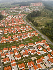 Grafenwohr completes construction on Netzaberg housing (USACE Europe District) Tags: aerial ebg usarmycorpsofengineers grafenwoehr grafenwohr militaryconstruction milcon europedistrict efficientbasinggrafenwoehr