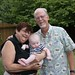 week 23- G-Ma, G-Pa, and Ben