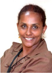 Segenet Kelemu, Director of the BecA-ILRI Hub