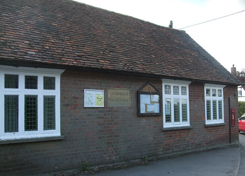 chartridgevillagehall