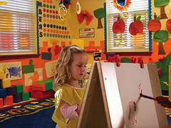 Art - Painting Girl A