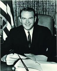 Image of Henry Bellmon