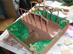 H's bridge project