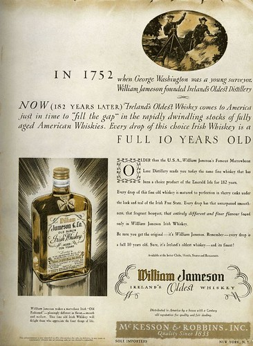 William Jameson