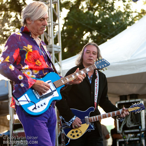 robyn hitchcock and the venus 3 - acl fest