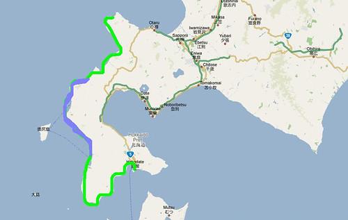 Hokkaido 1