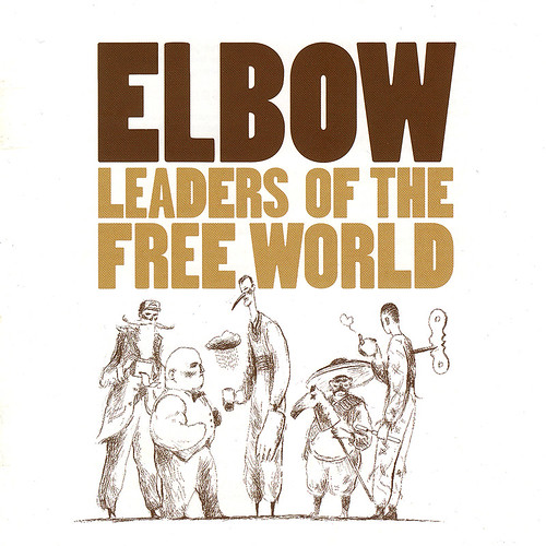 Leaders Free Elbow Leaders of The Free
