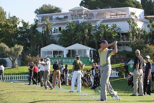 Consejos de alojamiento para el golf